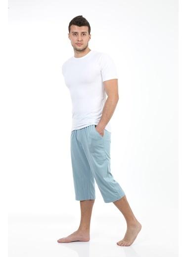 Akbeniz Pijama altı Yeşil